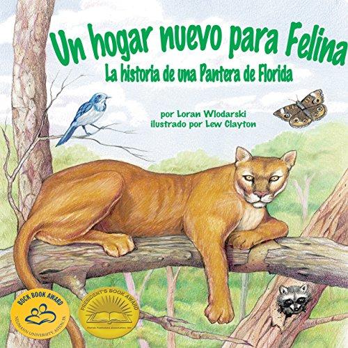 Un Hogar Nuevo para Felina [A New Home for Felina]  Audiolibri