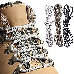 3pairs Shoe Laces cordones...