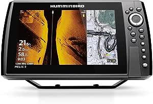 Humminbird Helix 9 Chirp Msi Gps G3n W Xdcr Sport Freizeit