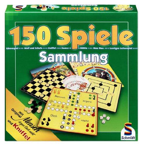 Schmidt-Spiele–Sammlung Schmidt Spiele–Sammlung -