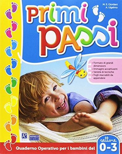 PRIMI PASSI  0-3 ANNI NIDO