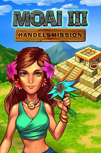 Moai 3 Handelsmission