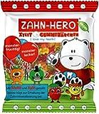 ZAHN-HERO® Xylit-Gummibärchen, 4 x 100 g Tüte (2,99 €/100 g)