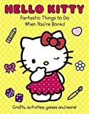 Fantastic Things to Do When You're Bored (Hello Kitty)