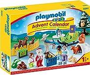 Playmobil Adventskalender 9391 Christmas in the forest