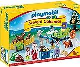 Spielzeug-Adventskalender