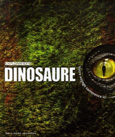 Dinosaure par John Malam