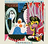 Best Elvis Costello - Imperial Bedroom (Vinyl - 2015 Reiussue) Review
