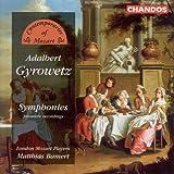 Gyrowetz: Symphonies in E-Flat Major / F Major / D Major