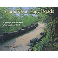 Acadia's Carriage Roads (Acadia National Park Guide