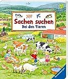 Sachen suchen: Bei den Tieren - Susanne Gernhäuser