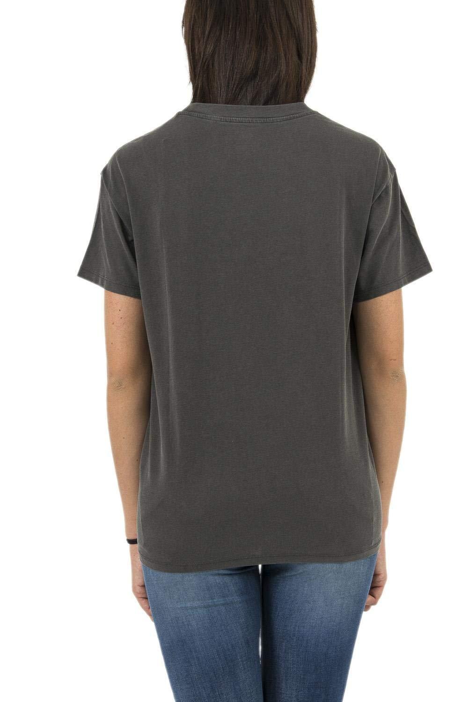 Levi's Other Graphic Boyfriend Camiseta Caviar
