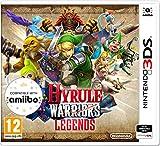 Cheapest Hyrule Warriors (Nintendo 3DS) on Nintendo 3DS