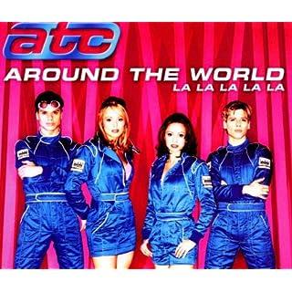 Around the World (la la la la