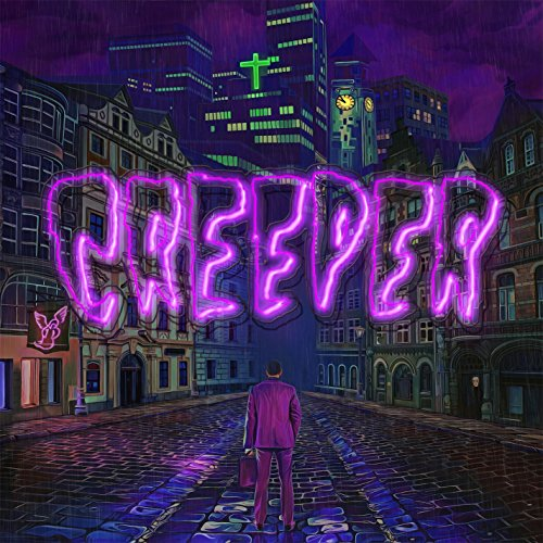 Image result for creeper eternity in your arms