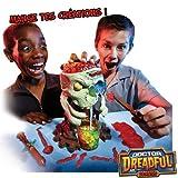 Dr. Dreadful - 6015264 - Jeu de Société - Coffret Zombie