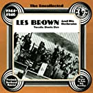 Les Brown & His Orchestra, 1944-46