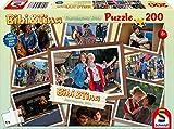 Schmidt Spiele Puzzle 56237 - Bibi und Tina zum Film 4, Freundinnen für Alle Fälle 200 Teile