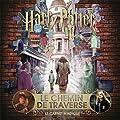 Harry Potter:Le Chemin de Traverse - Le carnet magique