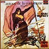 Songtexte von Marc Ogeret - Autour de la commune