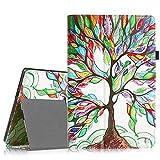 FINTIE ECA0046US Tablet-Schutzhülle, microsoft-surface-rt microsoft-surface-2, Z-Love Tree, Stück: 1