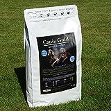 10 kg Canis Gold Adult 59 % Lamm & Kartoffeln ( Monoprotein ) getreidefreies Super Premium Trockenfutter   aus frischen Fleisch herstellt