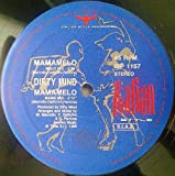 "Mamamelo [12"" Maxi, LC, IT, Italian Style Production ISP 1157]"