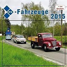 IFA-Fahrzeuge 2015