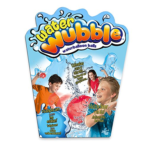 Wubble-98228 Pack 2 Water, (Cife Spain 98228