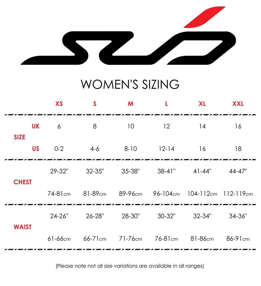 61IBjyeUrgL - Sub Sports Women's Dual All Season Compression Long Sleeve Base Layer