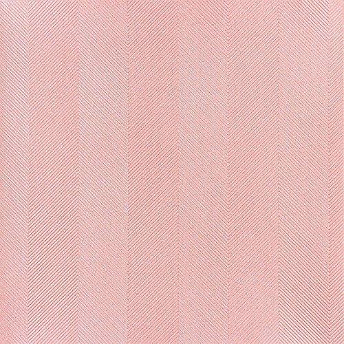 Design Faltpapiere, Streifen-Design, quadratisch, 10 x 10 cm, 100 Blatt | Papier für verschiedene Falttechniken, Origami, Bastelpapier | Origami-Papier (rosa)