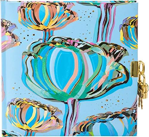 Goldbuch Tagebuch Tulip Aqua - 44 370 -