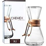 Chemex CM-1C - Cafetera de vacío