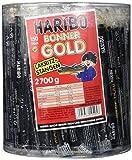 Produkt-Bild: Haribo Bonner Gold 150 Stangen, 1er Pack (1 x 2.7 kg)