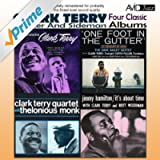Four Classic Albums (Introducing Clark Terry / One Foot in the Gutter / Clark Terry Quartet with Thelonious Monk / It's About Time) [Remastered]