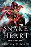 Snake Heart (Chains of Honor Book 2)...