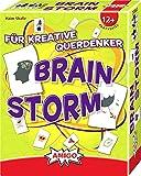 AMIGO 01652 Brain Storm, Spiel, bunt