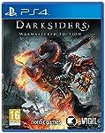 Darksiders - Warmastered Editi...
