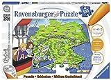 Ravensburger 00831 - tiptoi Puzzle Deutschland