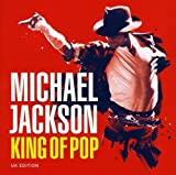 Michael Jackson: King of Pop (Audio CD)