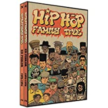 Hip Hop Family Tree GN BOX SET 1983-1985