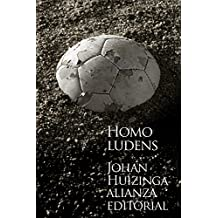 Homo ludens (El Libro De Bolsillo - Humanidades)