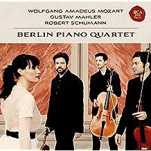Mahler - Mozart - Schubert