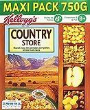 Kellogg's Céréales Muesli Country Store 750 g