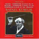 Haydn & Mozart: Symphonies