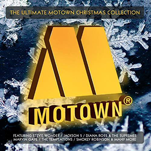 The Ultimate Motown Christmas ...