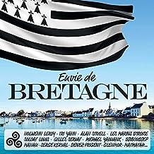 Envie de Bretagne by Alan Stivell