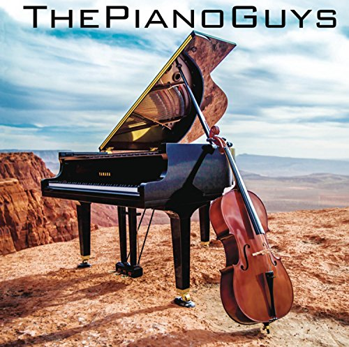 Piano Guys,the [Import USA]