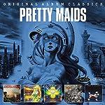 Pretty Maids - Original Album ...