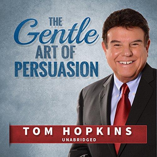 The Gentle Art of Persuasion  Audiolibri